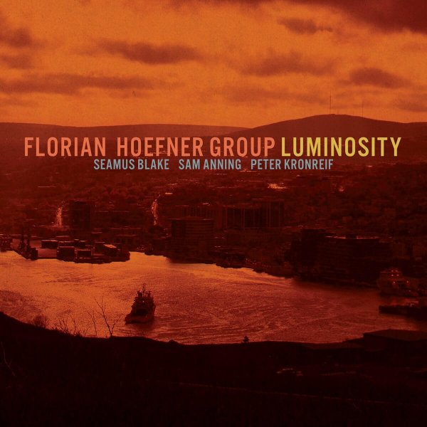 Florian Hoefner 'Luminosity'