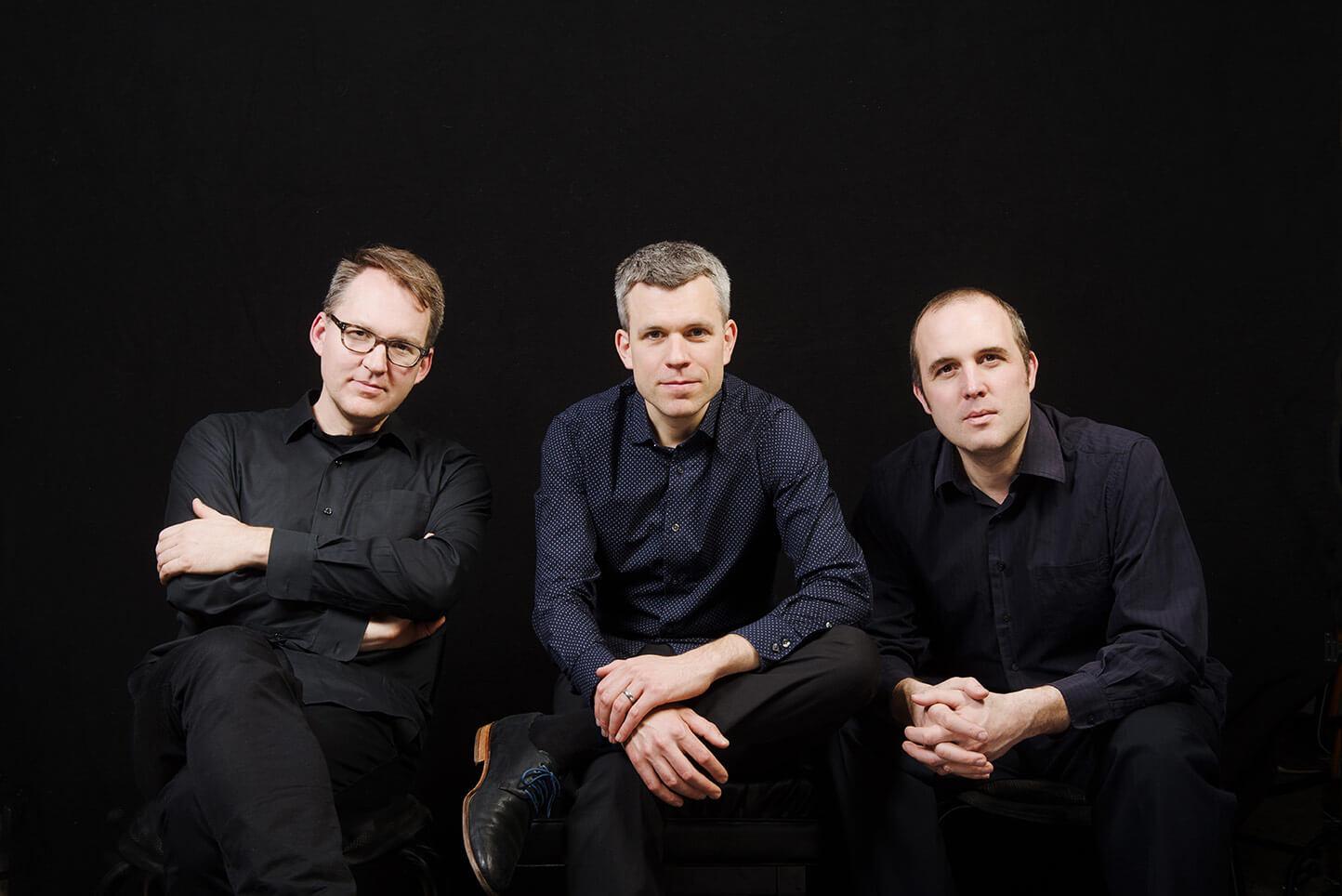 Florian Hoefner Trio