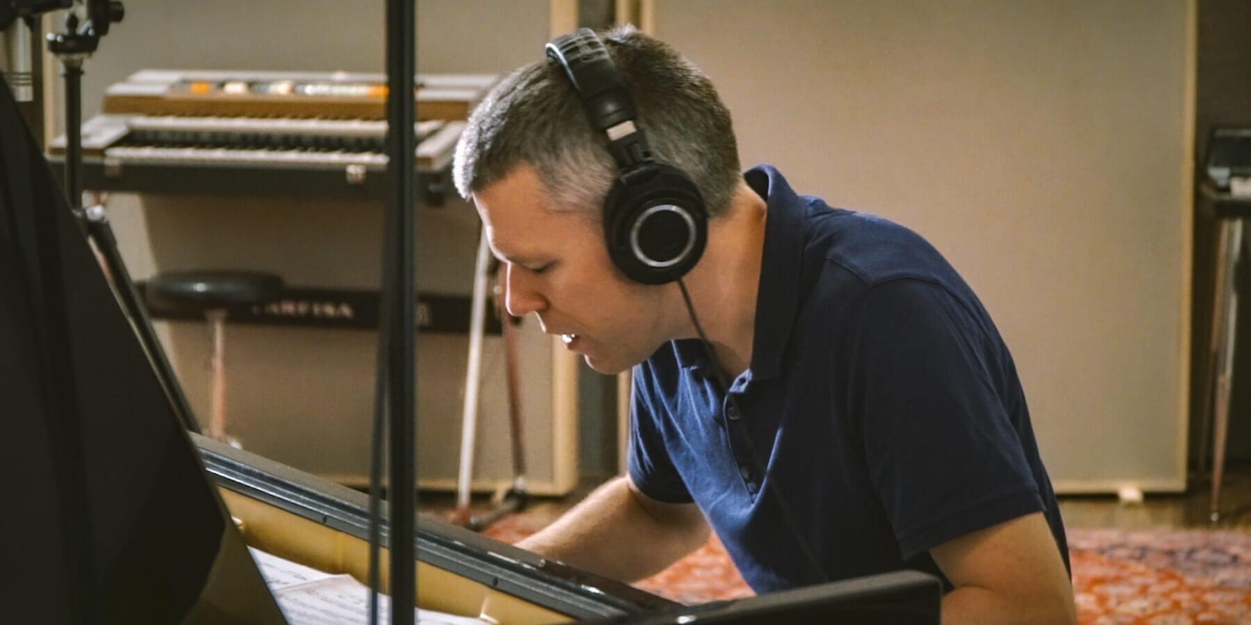 Florian Hoefner (pianist, composer)