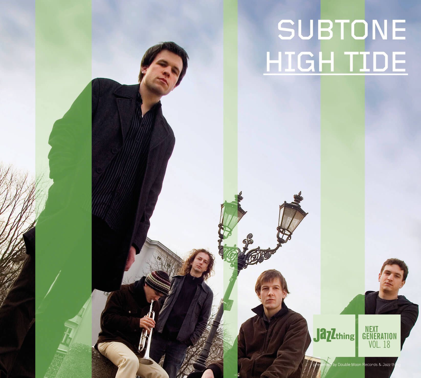 Subtone. High Tide