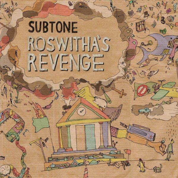 Florian Hoefner / Subtone - Roswitha's Revenge