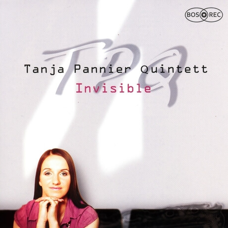 Invisible by Tanja Quintett Pannier